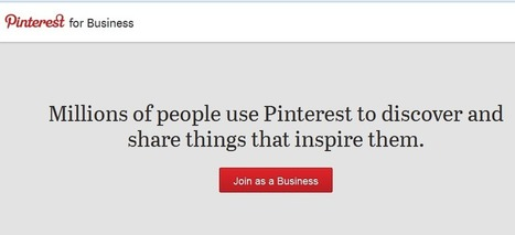 Pinterest Beyond the Surface: The Why and How of Pinterest Marketing | Simply Social Media Marketing | Scoop.it