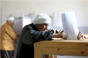 Egypt election to begin April 28 - presidential adviser | Égypt-actus | Scoop.it