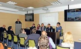 Más de 80 oftalmólogos se reúnen en una jornada de especialización en Palma | Salud Visual (Profesional) 2.0 | Scoop.it