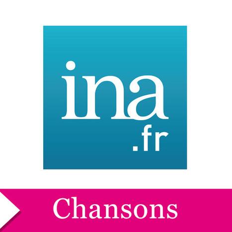 Ina Chansons   Conny - Français   Scoop.it