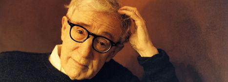 Woody Allen et New York, sa plus belle histoire d'amour - le Monde | Actu Cinéma | Scoop.it