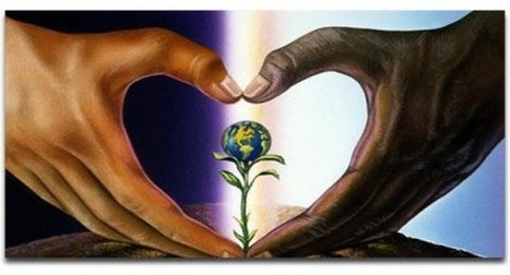 21 de março: Dia internacional contra a discriminação racial | Notícias | Scoop.it
