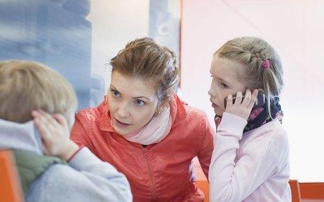 Genitori, 10 consigli per imparare la critica costruttiva | Parenting | Scoop.it