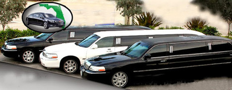 Planning comfortable trips with limousine services   shuttleservicefortlauderdaleairport   Scoop.it