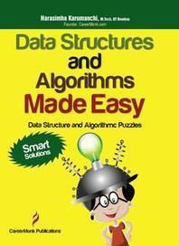 Data Structures And Algorithms Made Easy: Data Structure And Algorithmic Puzzles | Online Book Store | Scoop.it