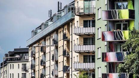Separerande par håller ihop på grund av bostadsbrist | Bostad | Scoop.it