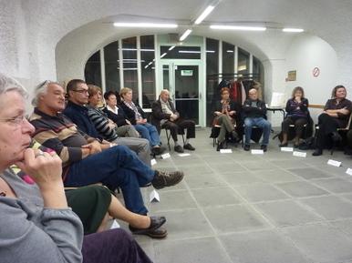 Elan solidaire : Rencontres et soutien   ADC   Scoop.it