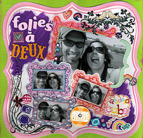 Collectibles And Gifts: Beautiful scrapbook ideas for boyfriend birthday | Mobiles and computers | Scoop.it