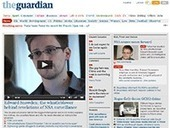 The content strategy behind The Guardian's NSA/Edward Snowden uberstory | human rights | Scoop.it