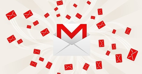 Everything You Need to Know About Gmail's Latest Update | Life @ Work | Scoop.it