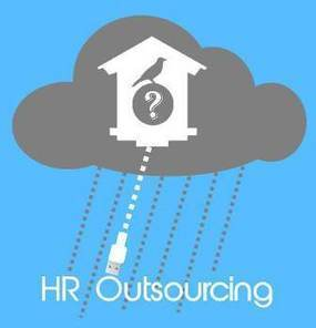 Will HR in the Cloud kill HR Outsourcing ? | HR Transformation | Scoop.it