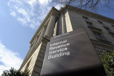 Official Claims White House Wasn't Involved In IRS Scandal | Crap You Should Read | Scoop.it