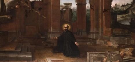 Ťažká hodina jezuitského rádu | Správy Výveska | Scoop.it