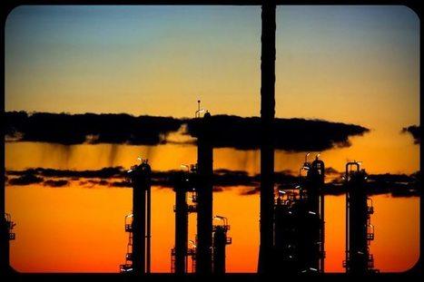 Vaticano: Menos petróleo y más energías renovables - Aleteia | Agua | Scoop.it