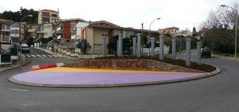 Rotunda de Oeiras presta homenagem a Baden Powell - LOCAL.PT | Arquitetura | Scoop.it