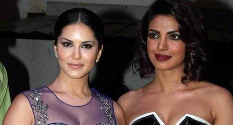 Priyanka Chopra praises Sunny Leone's anti-smoking short film | Entertainment News | Scoop.it