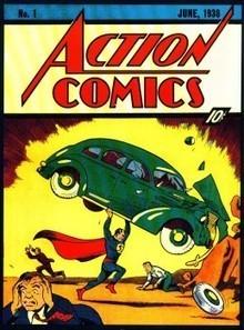 "In April, DC Comics Brings Us ""Holy Sh!t Month""? - Bleeding Cool ... | Comic books | Scoop.it"