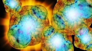 Gravitational-wave finding causes 'spring cleaning' in physics | Physics | Scoop.it