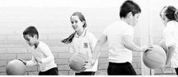 Fundación Conciencia y Valores :::... - ¿Por qué enseñar Educación Física en las escuelas? | Pedagogía | Scoop.it
