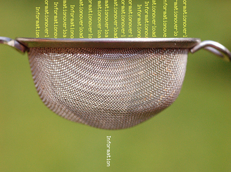 Las capas de la gestión de contenidos | El rincón de mferna | Scoop.it