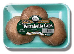 Phillips feeling 'dramatic increase' in the demand for organic mushrooms - The Produce News | Agricultural & Horticultural Industry News | Scoop.it