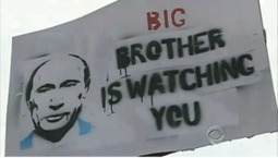 Russia deploys a massive surveillance network system | Security Affairs | Internet Security & Internet Censorship | Scoop.it