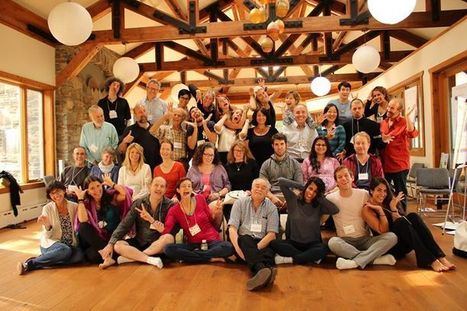 Residential Empathy Intensive -A Deeper Dive into Empathy, the Breath of Compassion | Nonviolent Communication (NVC) | Scoop.it