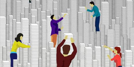 Rencontre avec les petites mains anonymes qui font Wikipédia | Ca m'interpelle... | Scoop.it