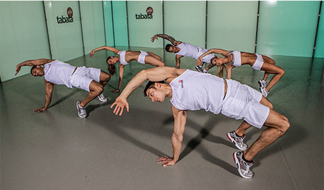 Bodybuilding.com - The Real Tabata: A Brutal Circuit From The Protocol's Inventor | Exercising Effectively | Scoop.it