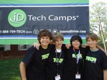 iD Tech Camps Introduces New Web Design & Photography Class | Conceptual Art Network | Scoop.it