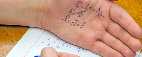 How to Make Learning Easier than Cheating (EdSurge News) | Education and Training | Scoop.it