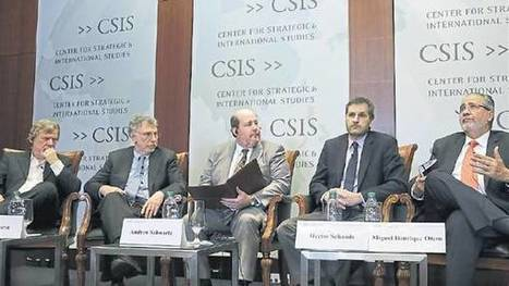 Intenso debate sobre medios y poder en Latinoamérica   Periodismo ético   Scoop.it