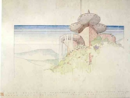 Never Built: Los Angeles | ArchDaily | los angeles | Scoop.it