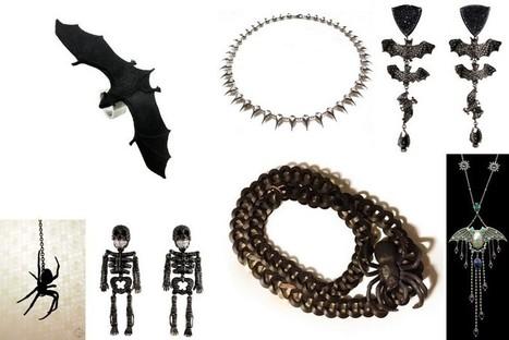 Halloween, such fun!   Gioielli, che passione!!!   Scoop.it