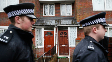 Money for rogue landlord crackdown being used to arrest tenants instead   LACEF News   Scoop.it