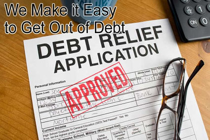 Top Debt Relief Options & Alternatives To Debt Relief Order | Parental Responsibility | Scoop.it