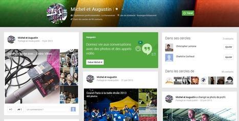 Michel et Augustin, une utilisation attractive des réseaux sociaux | Articles blog - L'Autre Média | Scoop.it