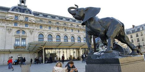 Ces monuments de Paris qui font grimper les prix de l'immobilier (non, la tour Eiffel n'est pas le pire) | Immobilier | Scoop.it