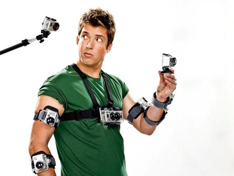 Un drone GoPro pour 2016, effet de mode ou avancée technologique? | Geeks | Scoop.it
