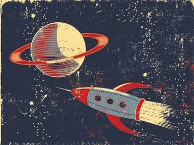 Five-Minute Film Festival: 9 Videos for Exploring the Universe on Space Day | Library Gems for All Ages | Scoop.it