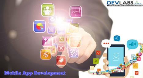 Mobile App Development | QAIT DevLabs | Scoop.it