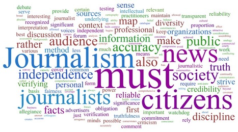 5 Reasons Why Journalism Is A Great Career | Journalism: My FUTURE Profession | Scoop.it