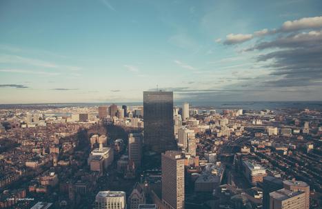 #Startup: Quel est le meilleur tech hub pour lancer sa startup sans mettre de côté sa vie perso ? | Le Zinc de Co | Scoop.it