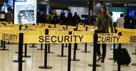 Airport Screening Made 70,000 People Miss Their Flights So Far This Year | Conservative Politics | Scoop.it