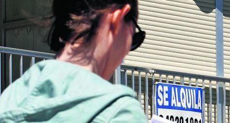 El alquiler llega para quedarse | Ordenación del Territorio | Scoop.it