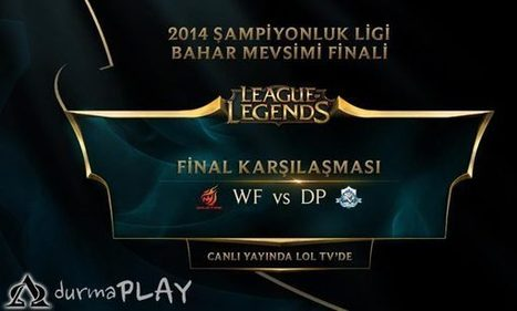 League of Legends | kahraman | Scoop.it