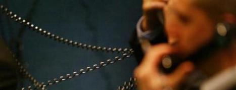 Enquête sur des soupçons de piratage de mails par un journaliste du Times | Le bal des hackers | Scoop.it
