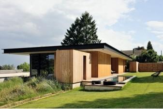 39 maison bois 39 in solutions alternatives pour un monde en transition - Les plus belles maisons en bois ...