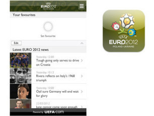 Fußball-EM 2012: iPhone-, iPad- und Android-Apps | Apps and Widgets for any use, mostly for education and FREE | Scoop.it