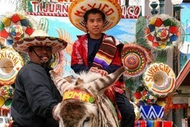 Mexico Tour & Travels – Google+ - Mexico is an easy choice for American travelers looking for…   North America Shuttle Transfer   Scoop.it